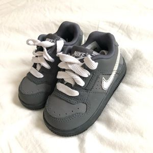 Baby/toddler Nike Delta Force sneakers